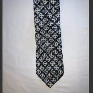 Structure Vintage Tie L: 55 1/2in